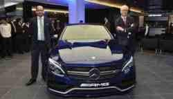 Mercedes-Benz Inaugurates 83rd Dealership in Pune; Will Open 10 New Outlets in 2016