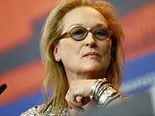 Meryl Streep's Shocker on Diversity : 'We're All Africans, Really'