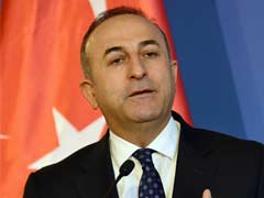 Turkish Foreign Minister: Turkey Will Continue To Meet With Hamas