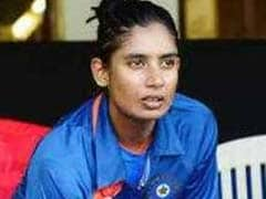 टी-20 एशिया कप : मिताली राज की आक्रामक पारी से भारतीय महिला क्रिकेट टीम चौथी जीत के साथ फाइनल में