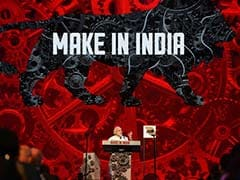 No Time For Incremental Changes, We Want Quantum Jump: PM At Make In India