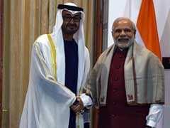India, UAE Sign 7 Agreements Across Various Sectors