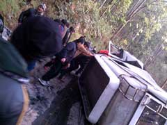 MTV Roadies Crew Injured In Accident In West Bengal