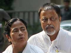 Trinamool May Get National Party Status Soon, Says Mukul Roy