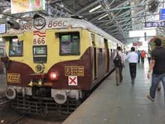 Projects Launched To Facilitate Mumbai's Local Train Commuters