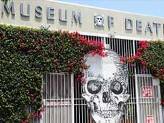 Final Destination: A Freaky Trip To The Museum Of Death