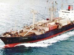 The Cargo Ship That Saved 722 Indians From Kuwait In 1990