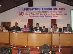 Move To Sensitize Younger People Against AIDS In Nagaland