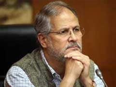 Shunglu Committee Submits Its Report To Delhi Lieutenant Governor Najeeb Jung