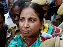 Yet To Take A Decision On Premature Release Of Nalini: Tamil Nadu Government