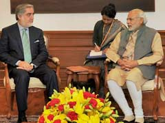 PM Narendra Modi Reiterates India Stand For Building Peaceful Afghanistan