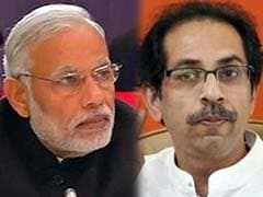 'Make In India' Week: Shiv Sena Says Uddhav Thackeray Not Invited