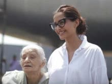 What Neerja Bhanot's Mother Told Sonam Kapoor When They Met