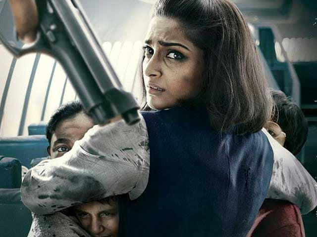 Today's Big Release: Neerja