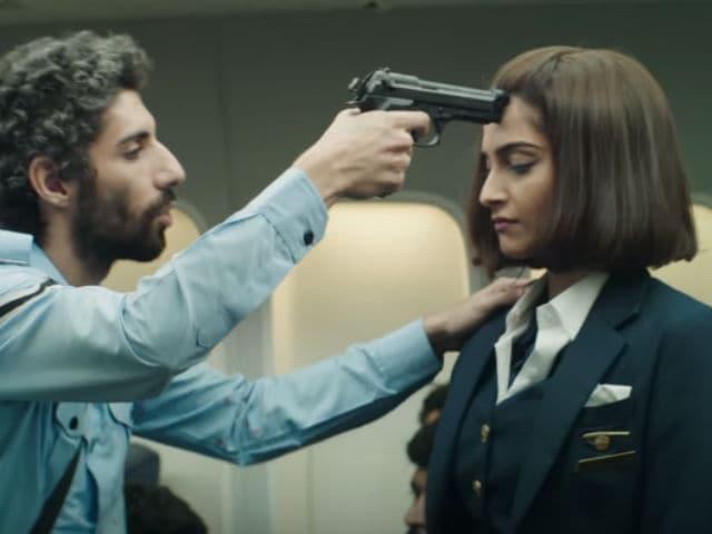 Will Sonam Kapoor 'Find Herself' With Neerja?