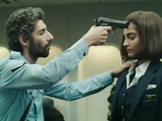 Jim Sarbh, Who Played a Terrorist in Neerja, Says Role Was 'Challenging'