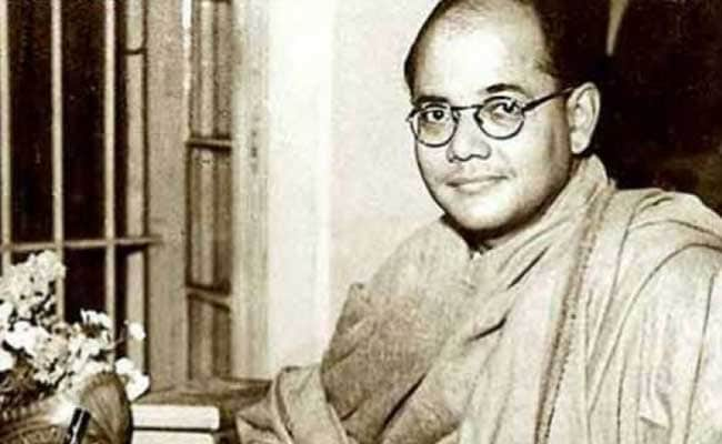 subhash chandra bose Whatever may the actual truth, subhas chandra bose was one of the greatest  leaders of india's independence struggle, starting as a radical wing of inc, later.