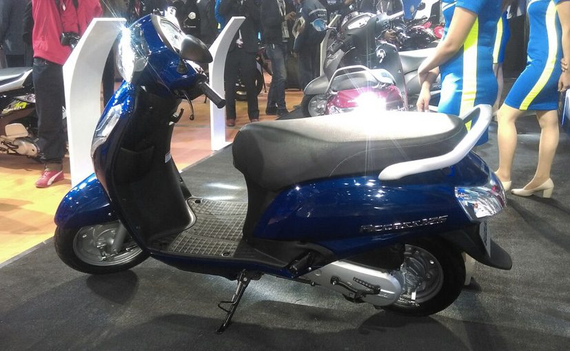 New suzuki access 125 to be launched in india on march 15 for Royal motors sf service