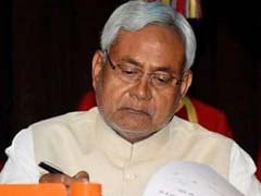 Nitish Kumar-Led Grand Alliance Loses Harlakhi Assembly Bypoll