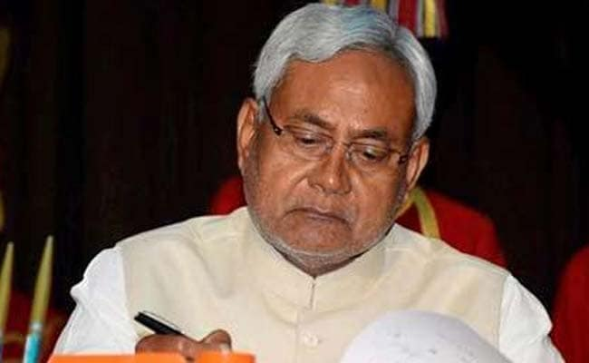 Post-Matric Scholarship For SC, ST, OBC Will Continue: Nitish
