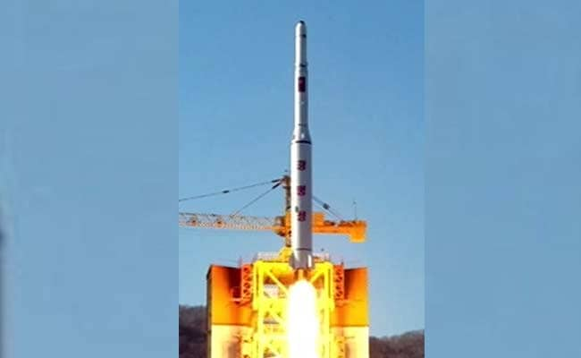 news world strongly condemns north koreas latest missile launch article
