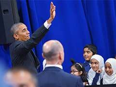 Barack Obama States Anti-Muslim Rhetoric Hurting Sikhs Too