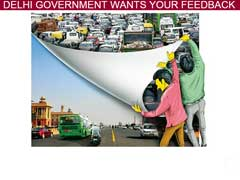 Odd-Even: Website Launched For Public To Submit Suggestions