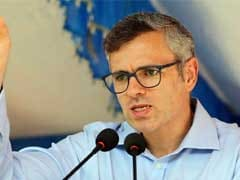 Using Hafiz Saeed's Name For JNU Crackdown A New Low For NDA: Omar Abdullah