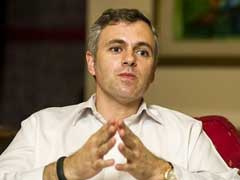 Omar Abdullah Hits Out At BJP Over President's Rule In Uttarakhand
