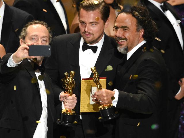 Oscars: Glory For Leonardo DiCaprio, Mad Max: Fury Road