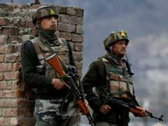 Encounter In Jammu And Kashmir's Pampore Ends, 3 Terrorists Killed: Police