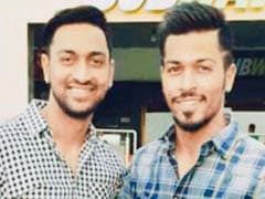 IPL Auction: Pandya Brothers Look To Make Baroda Famous Like Pathans