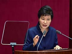 South Korea's Park Geun-Hye Says North Must 'Pay Price' For Nuclear Test