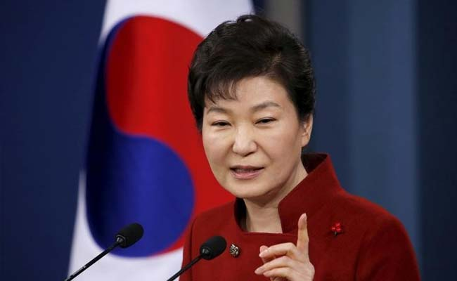 Downfall Of South Korea's 'Princess' Park Geun-Hye