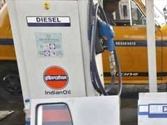 India's Fuel Demand Up 8.1% In October
