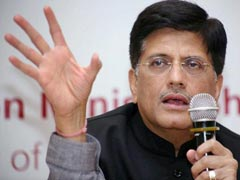 You're Young, Keep Answers Short, Minister Piyush Goyal Is Advised
