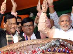 PM Modi Draws The Assam Link To His Tea-Seller Days