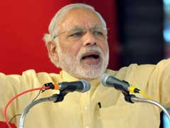 Labour Reforms Through Consensus, Says PM Modi