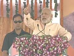 PM Modi Urges States To Implement Schemes For Farmers