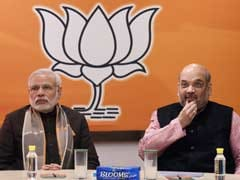 BJP Plans To Bring PM Modi, Amit Shah For Campaign In Kerala