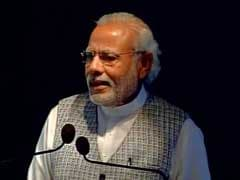 5 Crore Houses To Be Built For The Poor By 2022: PM Modi