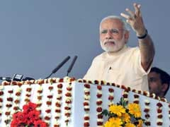 PM Modi says people's participation crucial for change