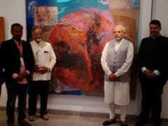 खास बातें : पीएम के हाथों आज 'मेक इन इंडिया' वीक की शुरुआत, पढ़ें क्या बोले