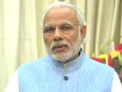 Rail Budget Caters to All Setions: PM Modi