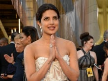 Oscars 2016: Priyanka Chopra on How She Prepared For the Show
