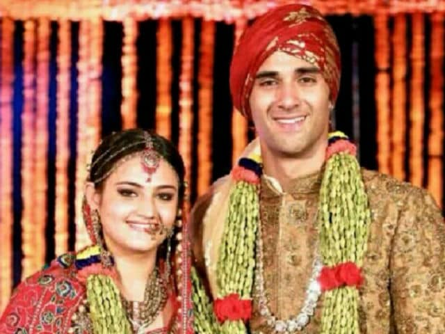 No Third Person Involved: Pulkit Samrat on Separation From Wife Shweta