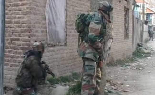 जम्मू-कश्मीर: कभी विशेष पुलिस अधिकारी (SPO) था, बन गया आतंकी, मुठभेड़ में मारा गया