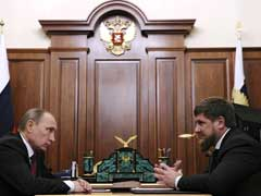 Vladimir Putin Ally Says Chechen Spies Infiltrate ISIS