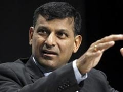 Raghuram Rajan Says RBI Will Facilitate Growth of Start-Ups