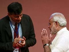 Rajan to Modi: Frugal Indian Budget Is Key to More Rate Cuts